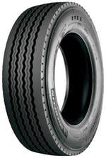 Pneu 215/75R17,5 XTE2+ 135/133J - Michelin - 139124 - Unitário