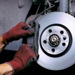 Troca de Pastilhas de Freio - Bosch Car Service - MN0025 - Unitário