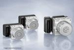 ABS - GRUPO HIDRÁULICO - Bosch - 0265222038 - Unitário