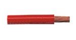 Cabo Flexível Vermelho Para Instalação Automotiva - DNI - DNI HFX 1000-VM - Unitário