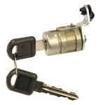 Cilindro do Porta-malas - Universal - 40597 - Unitário