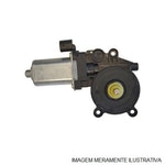Motor de Maquina de Vidro 24V - OSPINA - 140103 - Unitário