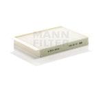 Filtro do Ar Condicionado - Mann-Filter - CU25002 - Unitário