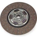 Disco de Embreagem - Remanufaturado - Volvo - 85013365 - Unitário