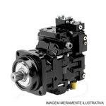 Motor de Acionamento Hidráulico REMAN - Volvo CE - 9014625697 - Unitário