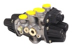 Válvula de Proteção 6 Vias - LNG - 43-444 - Unitário