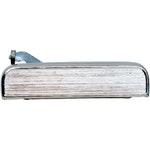 Maçaneta Externa da Porta Dianteira - Universal - 40145 - Unitário