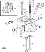 9008194497 REMAN - Volvo CE - 9008194497 - Unitário