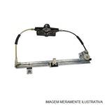 Máquina do Vidro - Qualityflex - 50013 - Unitário