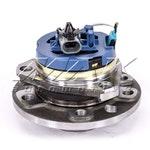Cubo de Roda - MAK Automotive - MBR-WH-10504900 - Unitário