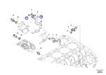 Parafuso - Volvo CE - 16668217 - Unitário