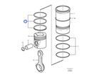 Kit de Anéis - Volvo CE - 85103700 - Unitário