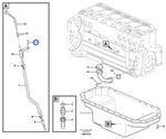 Parafuso - Volvo CE - 20482732 - Unitário