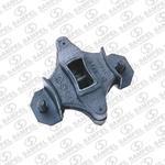 Coxim do Motor - Sampel - 3763 - Unitário