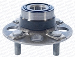 Cubo de Roda - Hipper Freios - HFCT 700 - Unitário