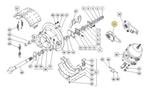 Ajustador Manual de Freio - Catraca - Freios Master - FM42 3275X596 - Unitário