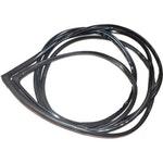 Borracha do Para-brisa - Uniflex - 39234 - Unitário