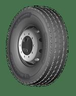 Pneu 215/75R16C 116/114R AGILIS+ GRNX TL - Michelin - 197200 - Unitário