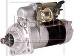 Motor de Partida - Delco Remy - 8200292 - Unitário