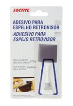 Adesivo para Espelho Retrovisor 0,55g - Loctite - 787411 - Unitário