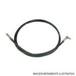 Flexível da Embreagem - SACHS - 85010 - Unitário