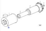 Niple do Filtro de Ar - Volvo CE - 11110027 - Unitário