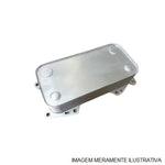 Resfriador de Óleo - Volvo CE - 21695993 - Unitário