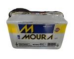 Bateria C70 2008 - Moura - M70KD - Unitário