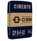 Cimento CP II F32 - CSN - CPII-F32SC-V - Unitário