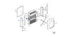 Radiador REMAN - Volvo CE - 9017248047 - Unitário