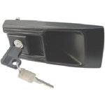 Maçaneta Externa da Porta Dianteira OPALA 1987 - Universal - 40287 - Unitário