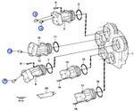 Niple de Teste - Volvo CE - 15184094 - Unitário