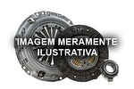 Kit de Embreagem - Valeo - 651808. - Kit