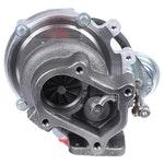 Turbocompressor K03 - BorgWarner - 53039880250 - Unitário