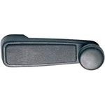 Manivela reguladora do vidro - Portas Dianteiras/Traseiras - Direito/Esquerdo - Nylon CHEVETTE 1993 - Universal - 40529 - Unitário