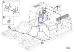 Manga de Proteção - Volvo CE - 15166104 - Unitário