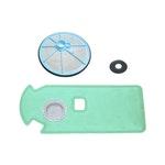 Pré-Filtro de Combustível - DS Tecnologia Automotiva - 1337 - Unitário