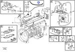 Arame - Volvo CE - 11171253 - Unitário