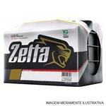 Bateria - Zetta - Z60D MFA - Unitário