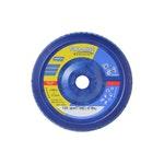 Disco Flap Evolution R822 grão 120 180x22,23mm - Norton - 66623313816 - Unitário
