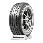 Pneu Potenza GIII - 185/65 R14 86H - Aro 14 - Bridgestone - 10020 - Unitário
