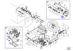 Conexão - Volvo CE - 14509264 - Unitário