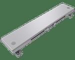Amortecedor Central para Sistema de Porta de Correr Dominus 30Kg