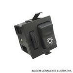 Capa do Interruptor - Volvo CE - 15120622 - Unitário