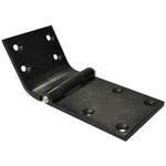 Dobradiça Inferior da Porta Dianteira - Universal - 50235 - Unitário