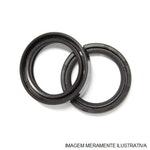 ANEL DE VEDACAO - Bosch - 2430210027 - Unitário