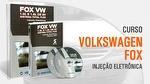 Curso - Injeção Eletrônica - Fox VW - Módulo 24 - VIDEOCARRO - 11.10.01.206 - Unitário