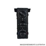 Botão do Ar Condicionado - Volvo CE - 3981665 - Unitário