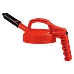 Minibico vermelho - SKF - LAOS 09132 - Unitário