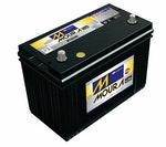 Bateria - Moura - M100HE - Unitário